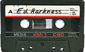 Edward Harkness website